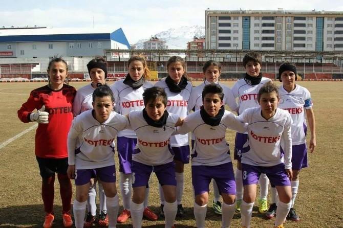 TFF Kadın Ligi 3. Lig 8. Grup