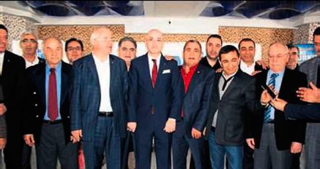 Güldoğan, İzmir aşkıyla yola çıktı