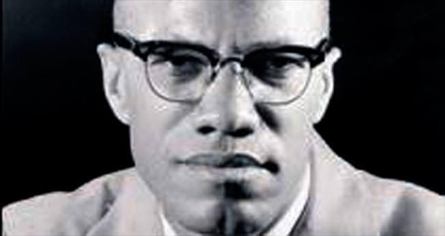 Malcolm X'e 50'nci yıl anması