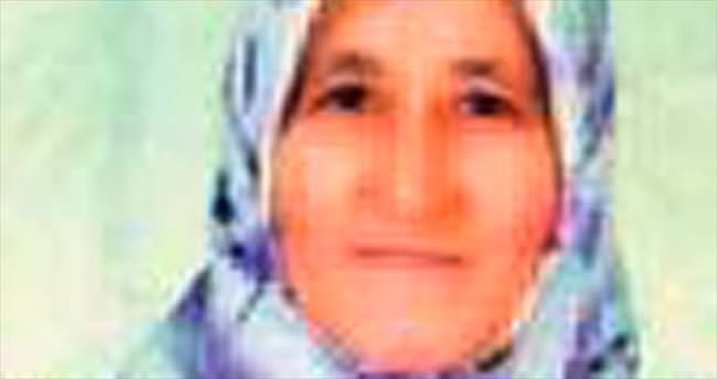 Metruk evde gömülü kadın cesedi bulundu