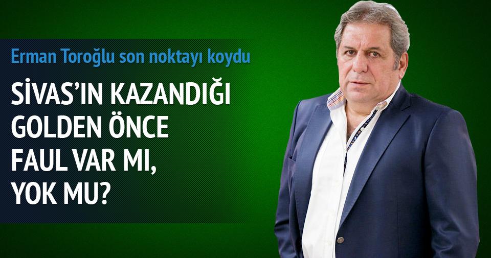 Yazarlar Sivasspor-Galatasaray maçını yorumladı