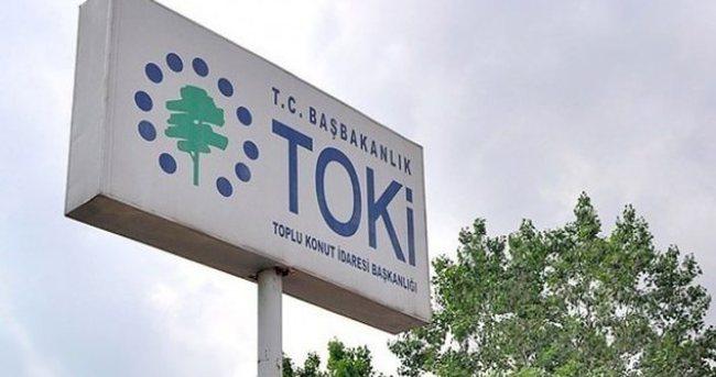 TOKİ'den büyük kampanya