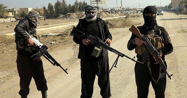 IŞİD onu da yasakladı!