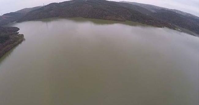 İstanbul'un 4 barajı yüzde 100 doldu