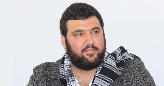 Osmanoğlu'ndan Şah Fırat operasyonu açıklaması