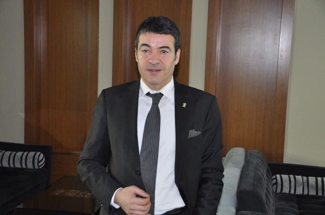 Karakan: 7 Haziran Türkiye İçin Yeni Bir Dönemin Başlangıcı Olacaktır