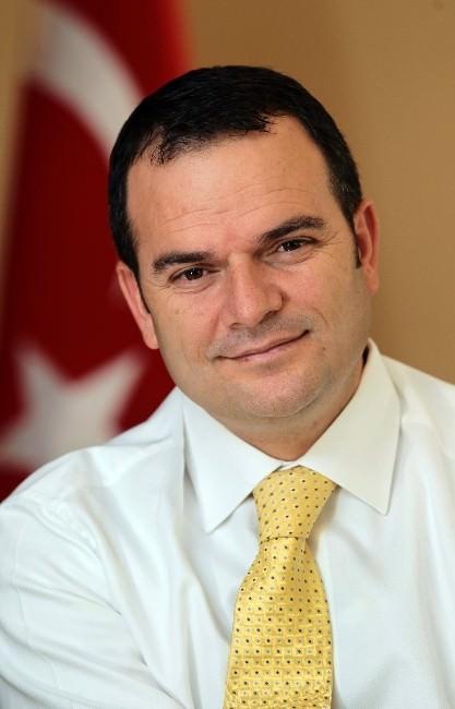 """AK Parti Sakarya Milletvekili Aday Adayı Öztürk, """"Listeye Yedi Güzel Adam Konulursa, 7-0 Olur"""""""