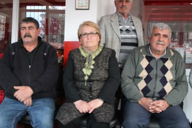 Gazi Ve Şehit Aieleri Derneği Başkanı Ayşe Muhacir'den Siyasetçilere Tepki