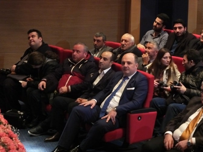 "Cihan Saraç ""AK Parti Sakarya Da 7- 0 Yapacak"""