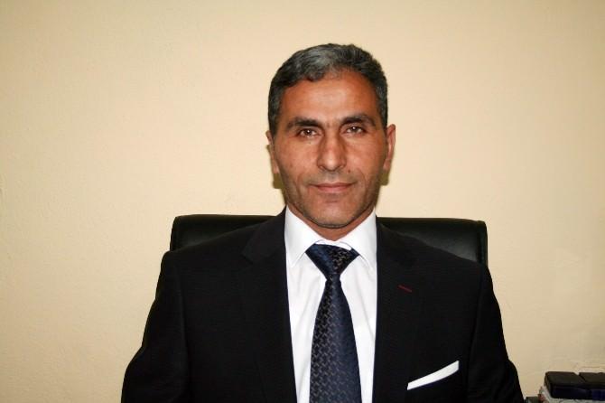 Garip Ebiri AK Parti Kars Milletvekili Aday Adayı