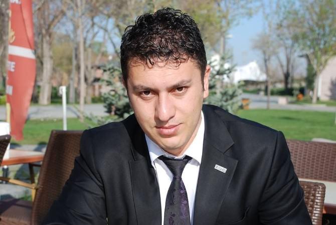 Gazeteci Kasım Işıkgör, Bitlis Ajans'ın Başına Geçti