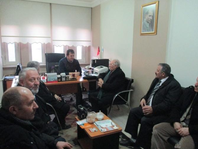 "AK Parti Erzurum Milletvekili Aday Adayı Prof. Dr. Nihat Temel: ""Erzurum'un İstanbul'da Sesi Oldum"""