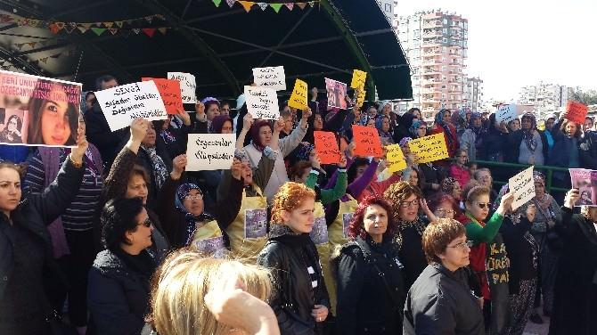 Kadın Üreticilerden 'Sessiz' Eylem