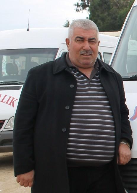 Yumurtalık Esnaf Kefalet Kooperatifi'nde Adem Tatar Güven Tazeledi