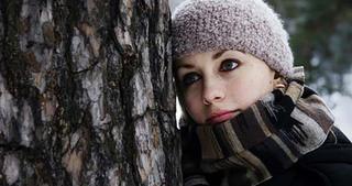 Kadınların kıştan nefret etmesinin 8 nedeni - Kadın Haberleri