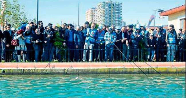 Oltacılar Adana'da 'Rastgele' dedi