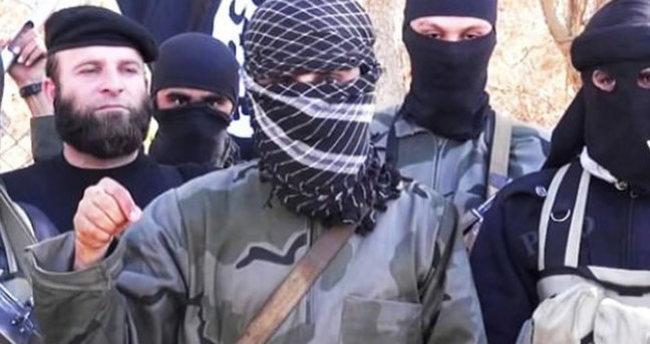 ABD'den IŞİD açıklaması: 8 bin 500 militan...