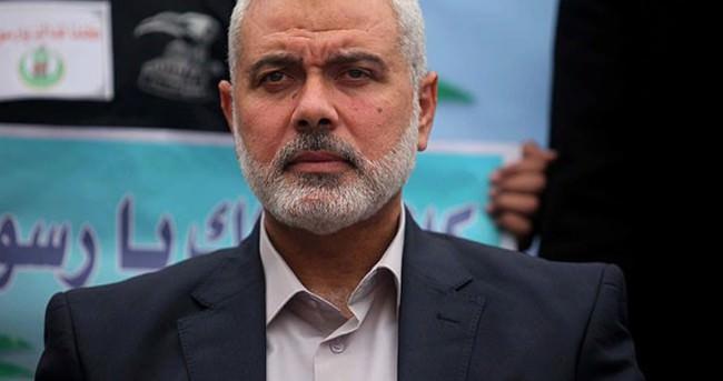 Hamas: Mısır ile düşman değiliz