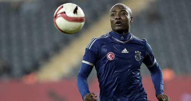 Webo Fenerbahçe'den ayrılıyor