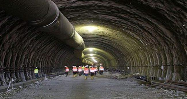 İstanbul'a 3. tünel için tarih belli oldu