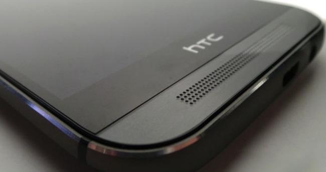 HTC One M9'dan sızan son görüntüler