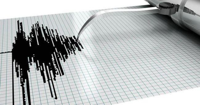 Erzurum Aşkale'de deprem