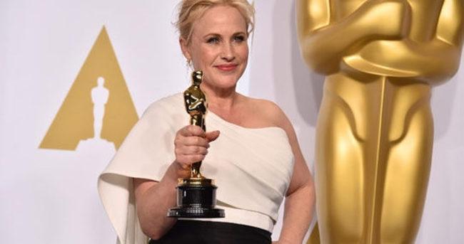 Patricia Arquette'in Oscar açıklamaları şaşırttı
