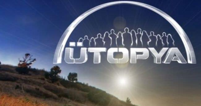 Ütopya'dan elenen isim kim oldu?