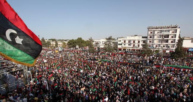 Libya'dan Türk şirketlerine yönelik şok karar!