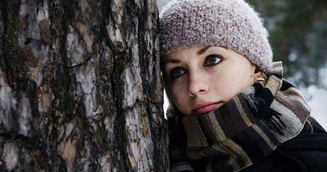 Kadınların kıştan nefret etmesinin 8 nedeni