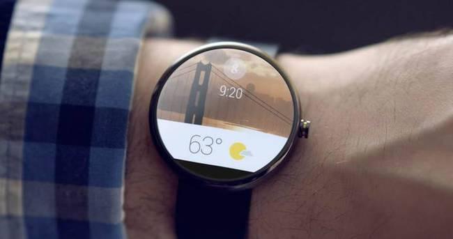 Android Wear iOS'a uyumlu hale getirildi