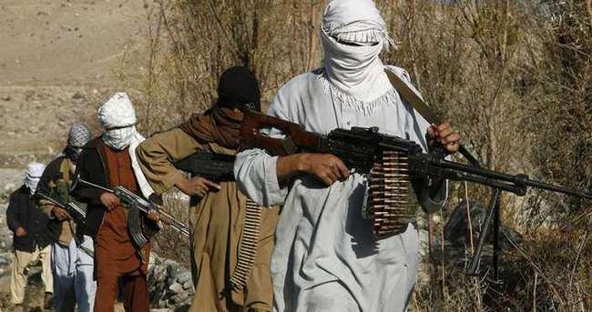 Taliban militanlarıyla çatışma: 11 ölü