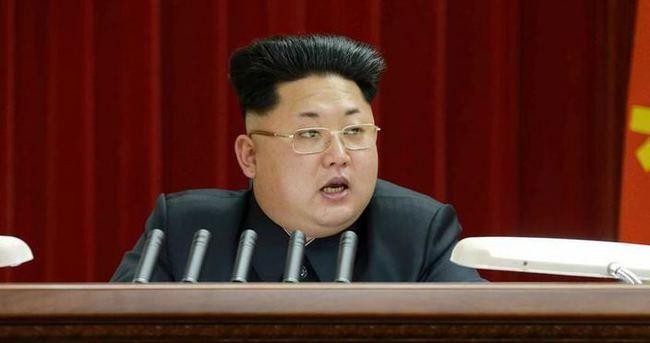Kim Jong Un yabancı atletleri yasakladı