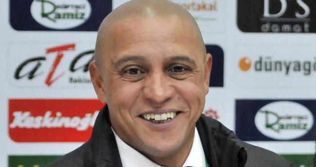 Carlos: Mutluluktan patlamak üzereyim