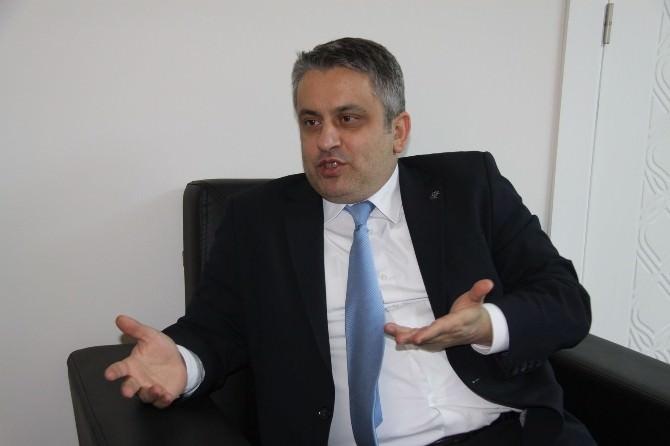 Milletvekili Aday Adayı Ayhan Salman: