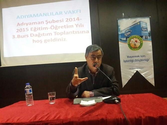 Hacı Duran 'İslamofobi'yi Anlattı