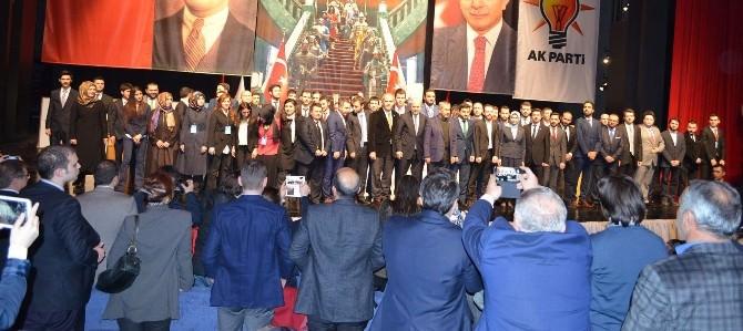 AK Gençler'de Kaderli Güven Tazeledi