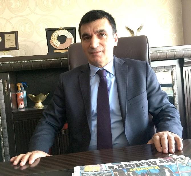 AK Parti Milletvekili Aday Adayı Dursun Yıldız'dan Erzurum Değerlendirmesi…