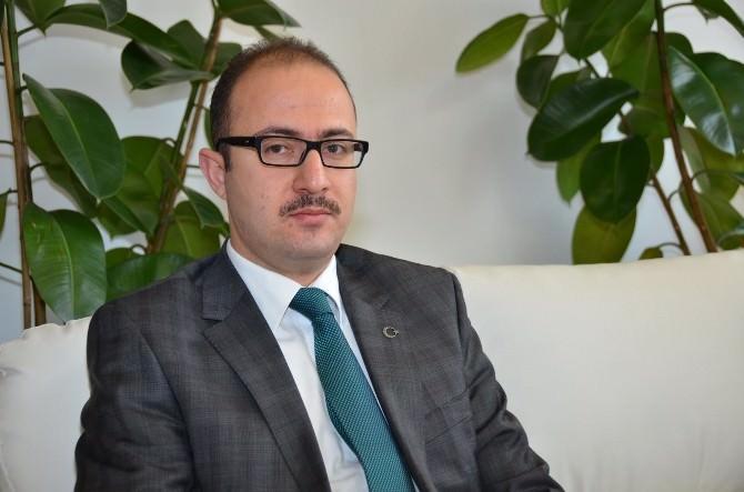 Sabri Unat'tan Gürkan'a Ziyaret