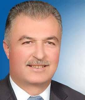 """Keyifli: """"AK Parti'ye Olan Teveccüh Çoğalarak Artıyor"""""""