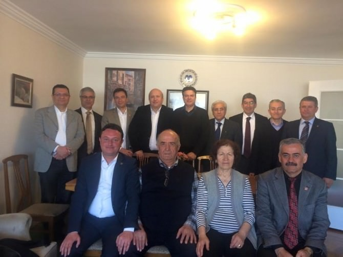 Burdur'da CHP Aday Adaylığı Başvuruları Tamamladı