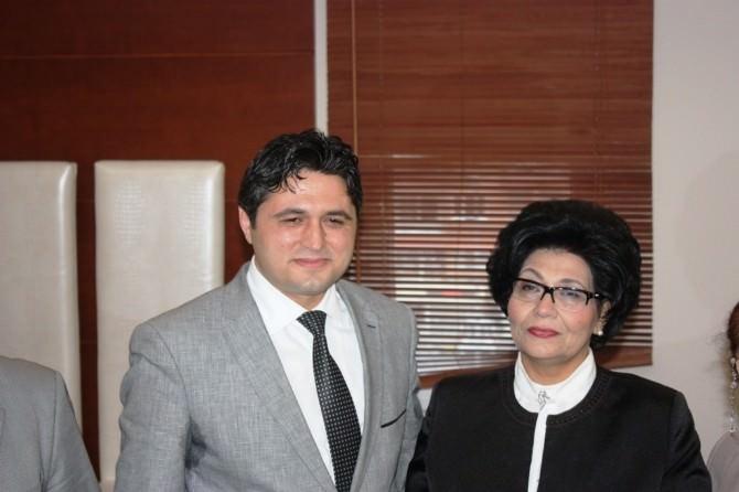 CHP'li Orhan, MHP'ye Transfer Oldu