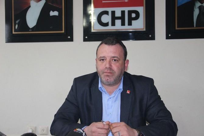 CHP Edirne İl Başkanı Bozkurt: Aday Adaylarımız Çalışmalarını Devam Ettiriyor