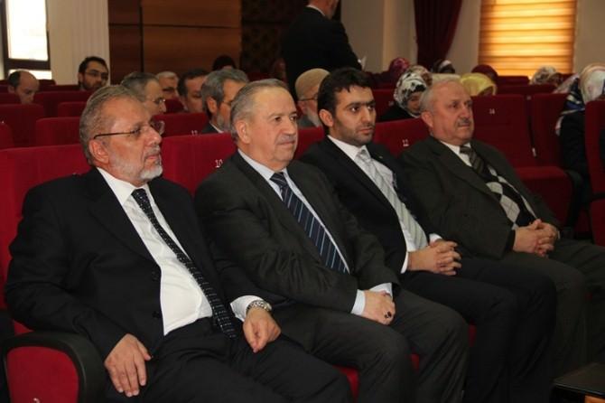 Din İşleri Yüksek Kurulu Başkanı Sakarya'da