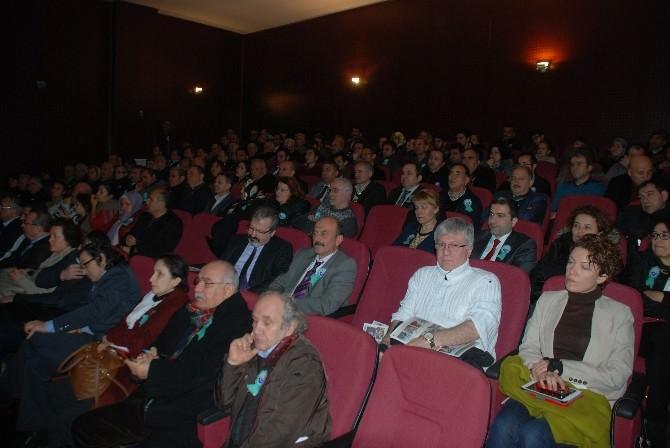 Giresun'un Hes'leri İstanbul'da Tartışıldı