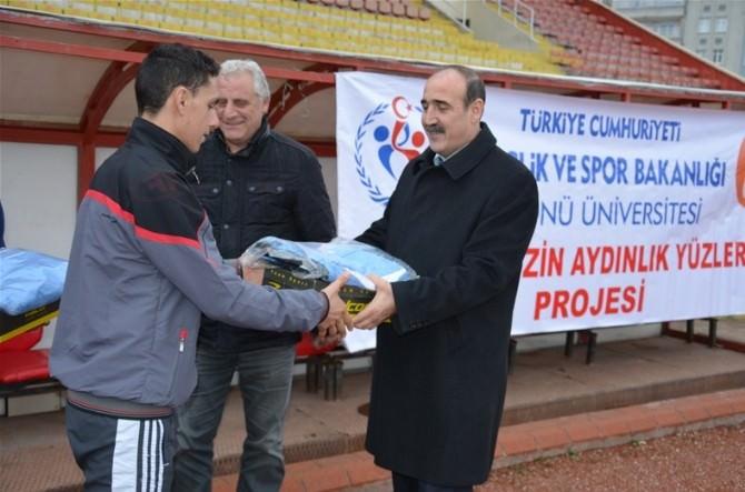 Malatyaspor'un Eski Futbolcusu Feridun Yıldız Vefat Etti