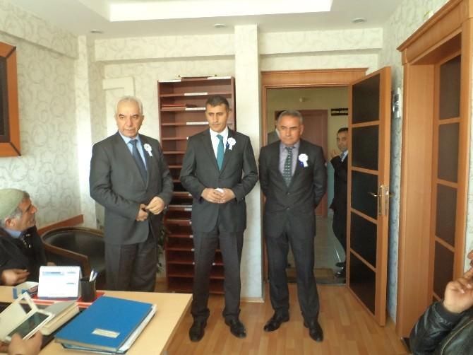 Varto'da Vergi Haftası