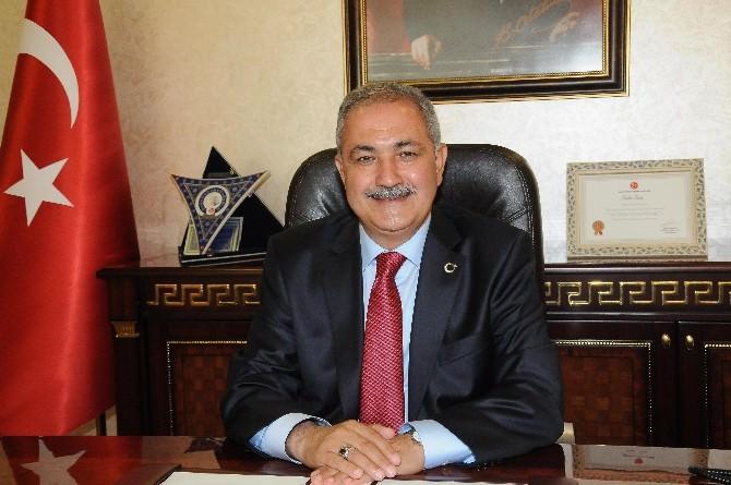 Osmaniye Belediyesi E-belediye Uygulamasına Geçti