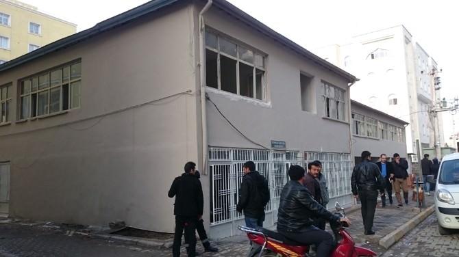 Cizre Belediyesi Eski Binasına Geri Dönüyor