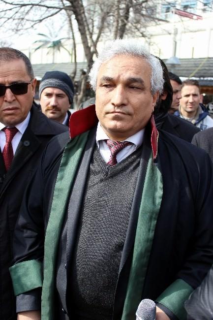 Avukatlardan 'Fırat Yılmaz Çakıroğlu' Tepkisi
